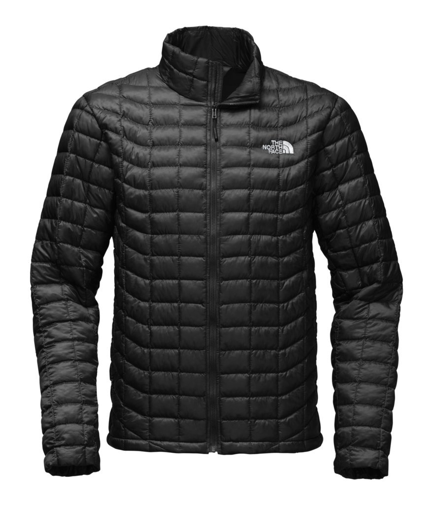 The North Face Men's Thermoball Jacket TNF Black - XL