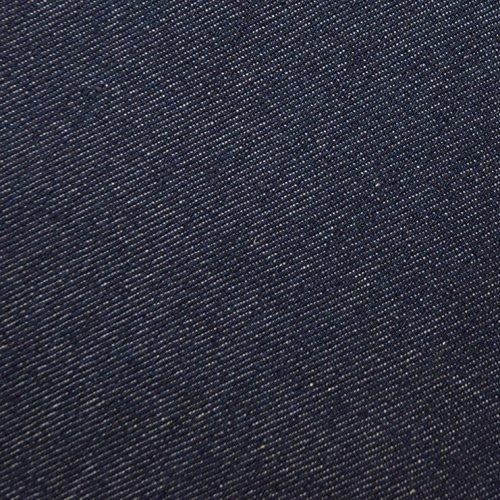 10 oz Cotton Denim Fabric by the yard - Indigo