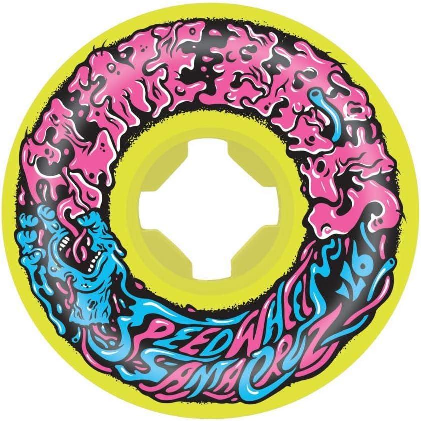 Slime Balls Mini Vomit II 54mm 97a
