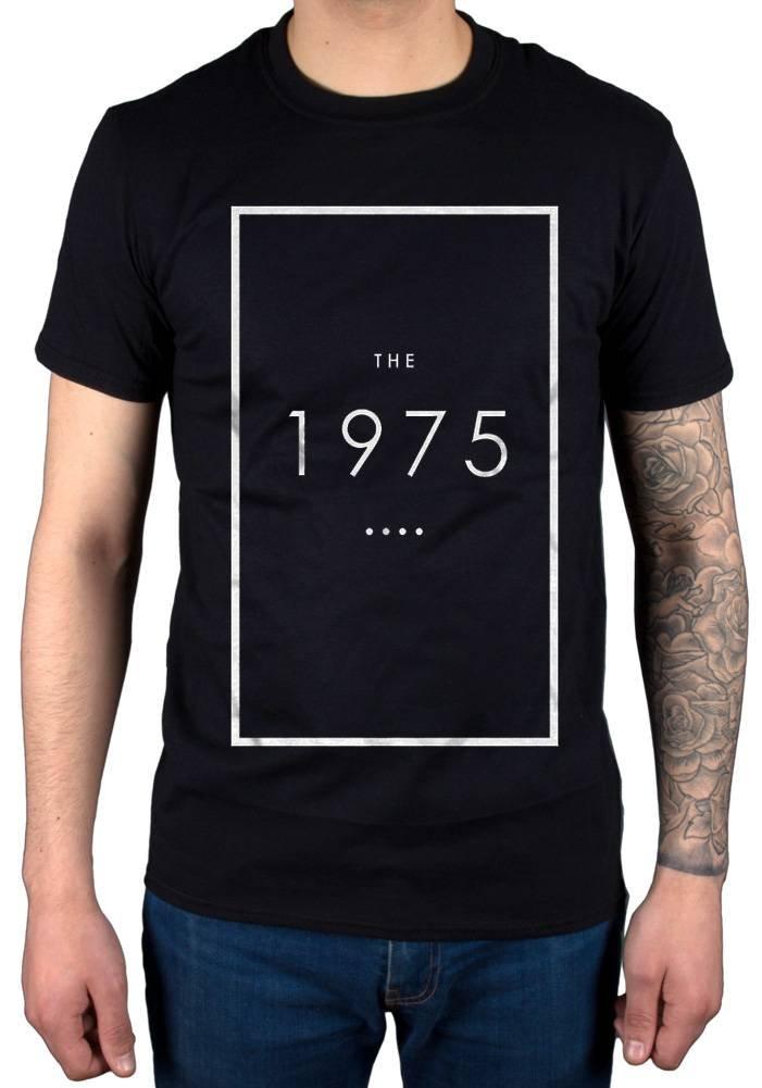 The 1975 Original Logo Tshirt