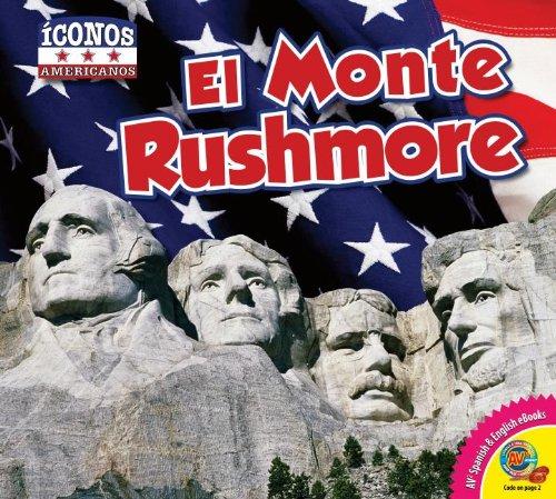 Download El Monte Rushmore / Mount Rushmore (iConos Americanos) (Spanish Edition) PDF