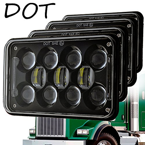 Kenworth Led Lights - 7