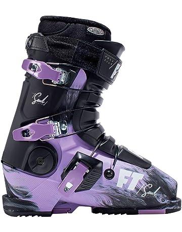 bad1f56ee53 Full Tilt Women's Soul Sister Ski Boots