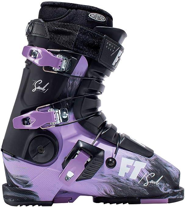 Ski Sister De Purple Chaussures Tilt Full Soul PXiOkZu
