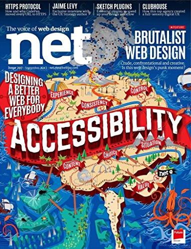 net magazine: the voice of web design PDF