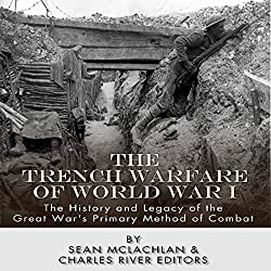 The Trench Warfare of World War I