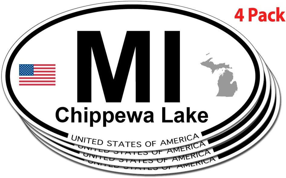 2 Got Chippewa Sticker Decal