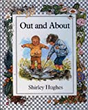 Out and About, Shirley Hughes, 0688076904