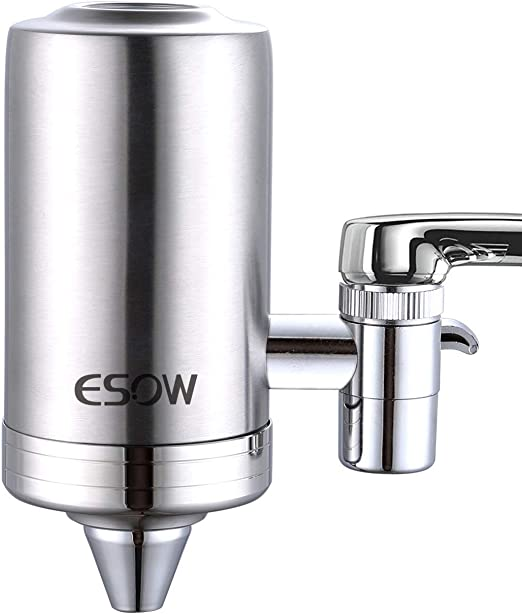 Drinking Water Fi.. Free Shipping Faucet Mount Filter Waterdrop Faucet Filter