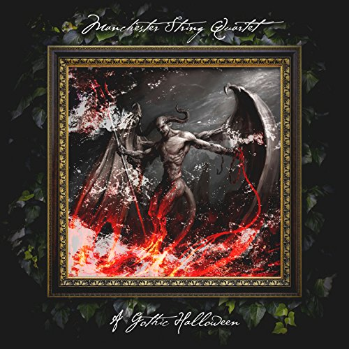 The Manchester String Quartet-A Gothic Halloween-WEB-2015-ENTiTLED Download