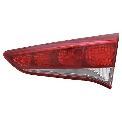 TYC 17-5613-00 Reflex Reflector: Automotive