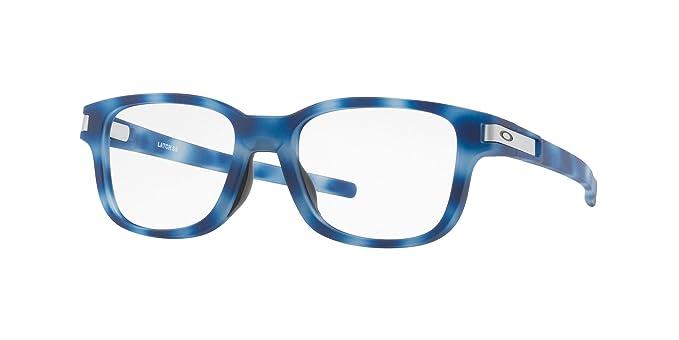 Ray-Ban Men s Latch Ss Optical Frames, Brown (Marrón), 50  Amazon.co ... 299ee2f80bb2