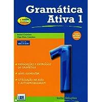 Gramàtica activa 1 : Edition en portugais