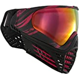 Virtue VIO Contour Thermal Paintball Goggles / Masks - Graphic Fire