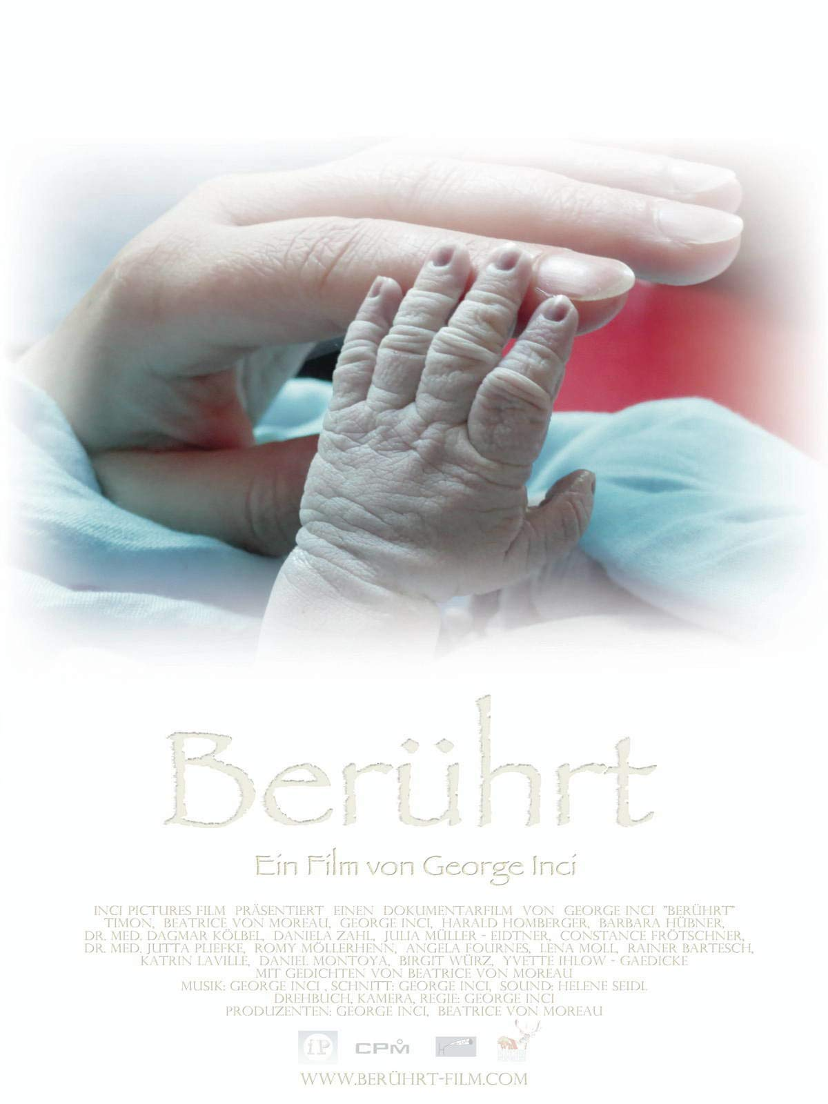 Berührt - Deeply Moved on Amazon Prime Video UK