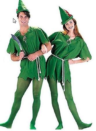 pan costume adult Peter