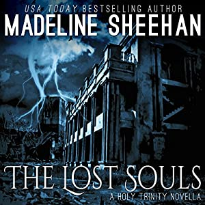 The Lost Souls Audiobook