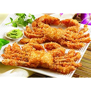Panko Breaded Soft Shell Crabs (9 ct. – 2110320)