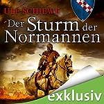 Der Sturm der Normannen (Normannen-Saga 4)   Ulf Schiewe