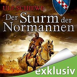 Der Sturm der Normannen (Normannen-Saga 4)