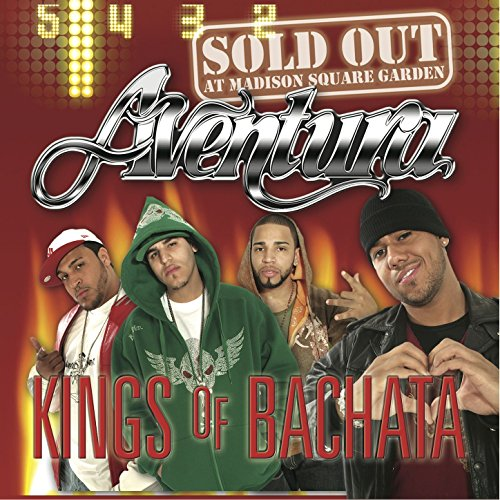 Kings of Bachata: Sold Out at ...