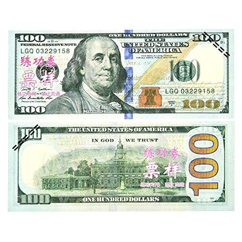 Best 100 dollars bills (August 2019) ☆ TOP VALUE ☆ [Updated] + BONUS