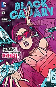 Black Canary (2015-2016) (12 book series) Kindle Edition
