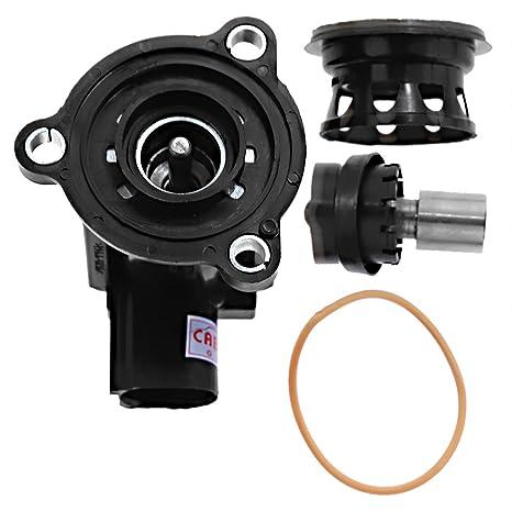 Amazon.com: Turbocharger Cut-Off Bypass Valve 06H 145 710 D For Audi A3 A4 VW Jetta Passat: Automotive