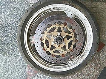 importados coche de segunda mano fzr250 pequeña rueda delantera ...