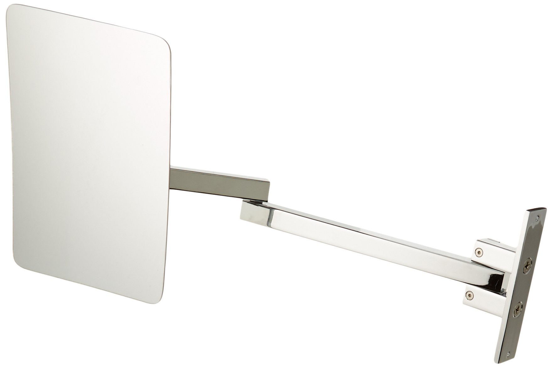 Robern CB-POMM  Pull-Out Magnifying Mirror