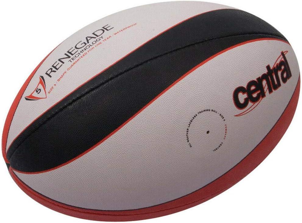 Central Balón de Rugby para Entrenamiento Renegade Match Quality ...