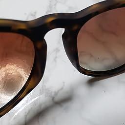 Amazon Berikin サングラス 超軽量21g 偏光 レンズ レディース エリカ Uv400 紫外線カット Uvカット Sunglass For Women べっこう グリーン サングラス 通販