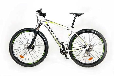 Cloot Bike Bicicletta Da Montaña Mountainbike 275 Mtb Xr Trail