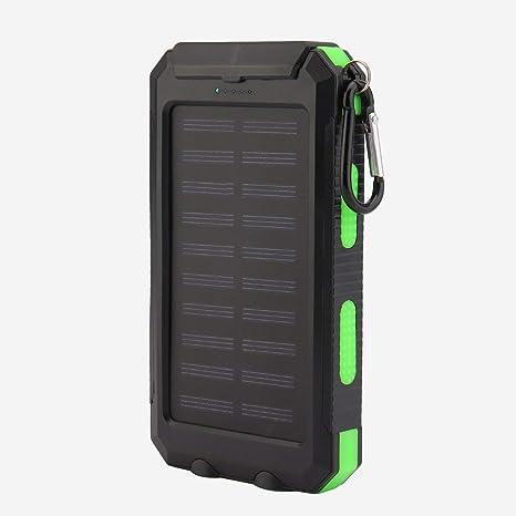 AYXKTBHSX 300000mAh Lazy Dual USB Cargador de batería ...