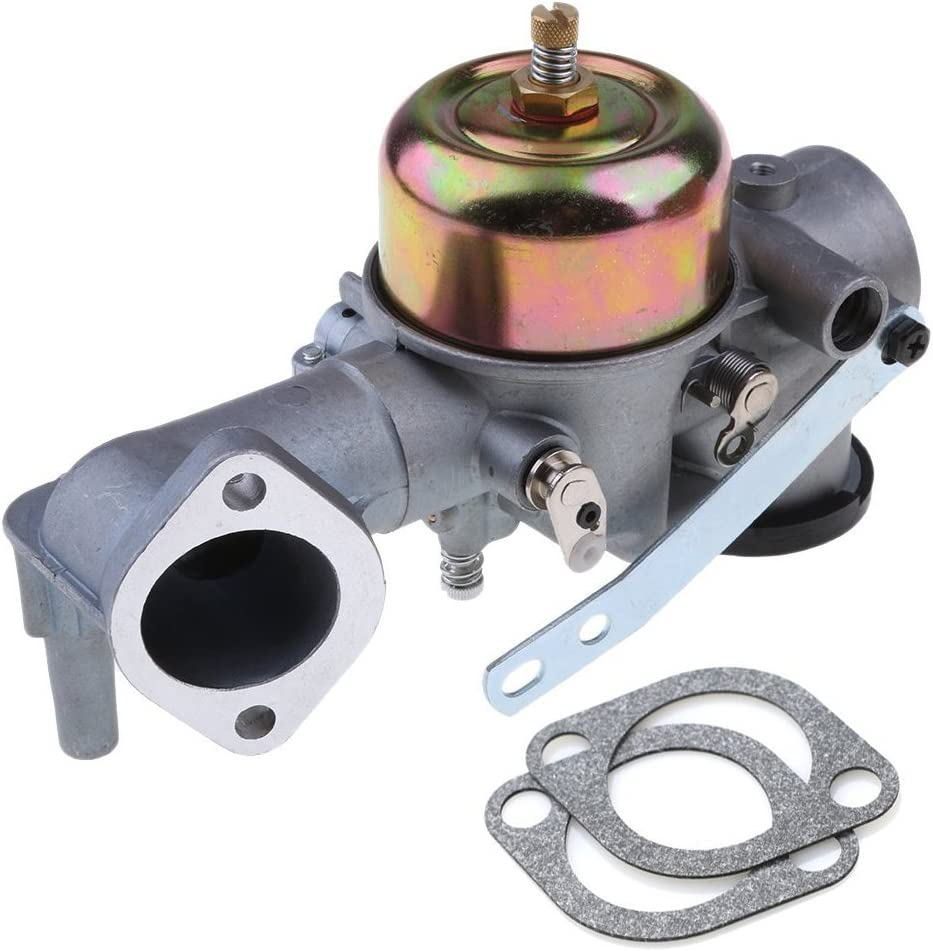 Fuerdi 491590 Carburetor for Briggs & Stratton 191700 192700 193700 Series Engine Replace 491590, 390811, 392152 carb with Gasket