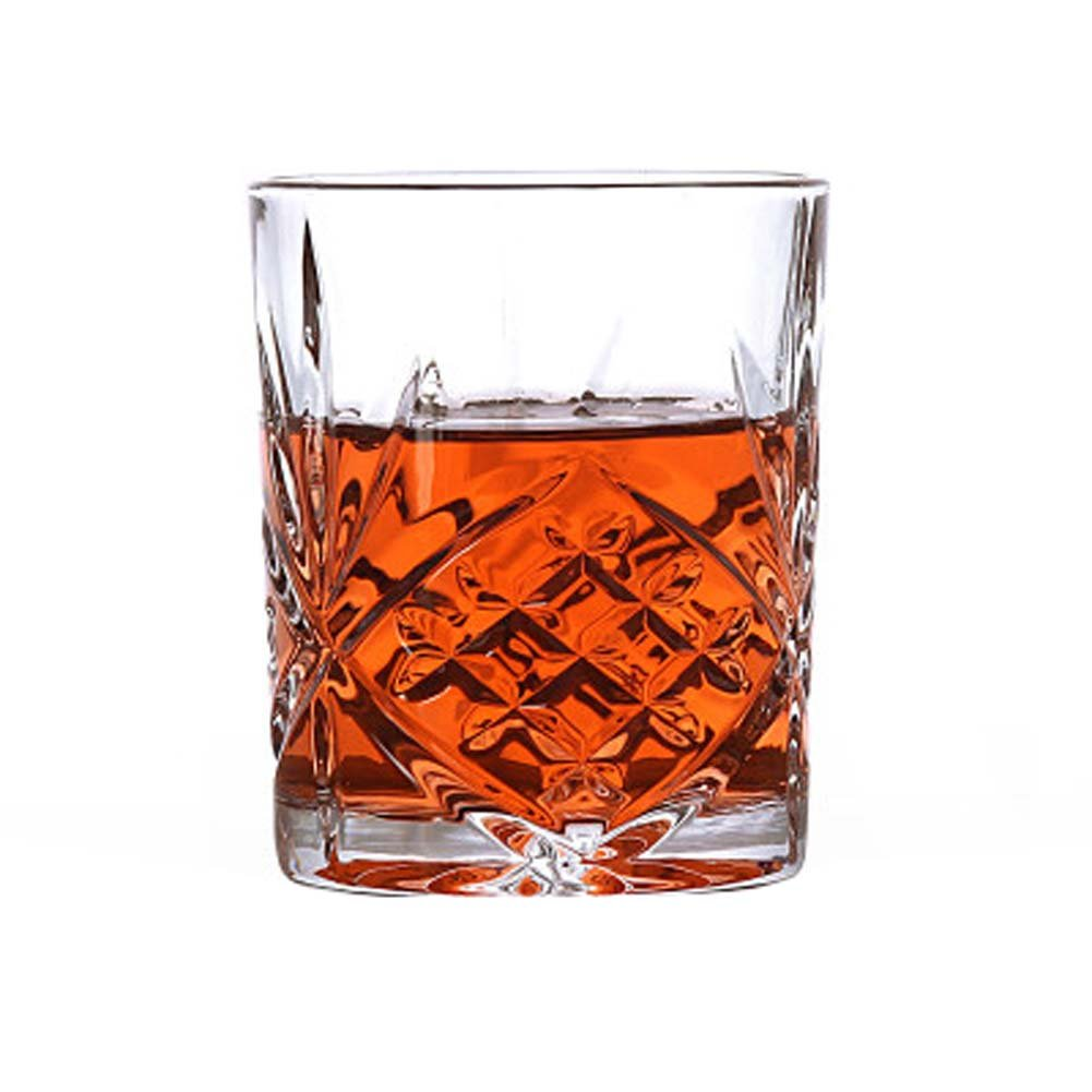 Personalized Wine Glass Whiskey Glass Beer Glass Spirits Cup #05