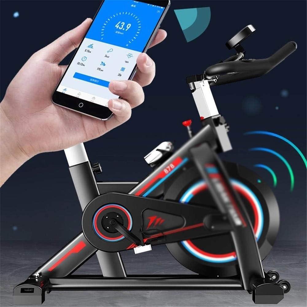 ChengBeautiful Bicicleta De Spinning Gym Cross Trainer Sports Bike ...