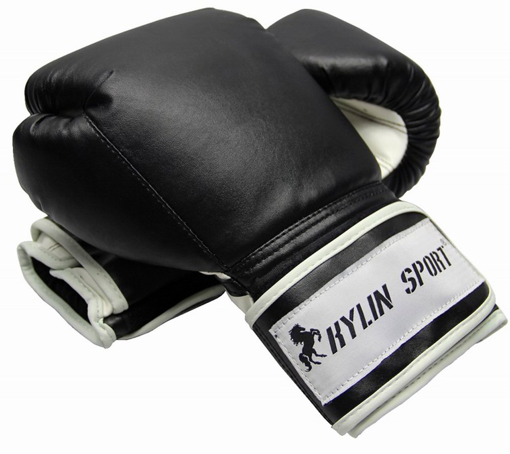 Amazon com : YNXing Professional Boxing Gloves, Sanda, Fighting Free