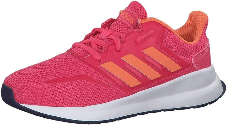 adidas Runfalcon K, Chaussures de Running Compétition Mixte