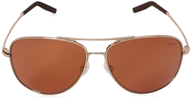 8789af1a0a Amazon.com  Revo Windspeed RE 3087 03 GGY Polarized Sunglasses ...