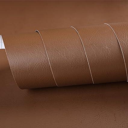 Amazon Self Adhesive Faux Leather Vinyl Contact Paper Shelf