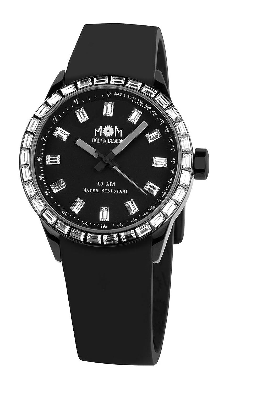 M.O.M. Manifattura Orologiaia Modenese Damen-Armbanduhr PM7200-924