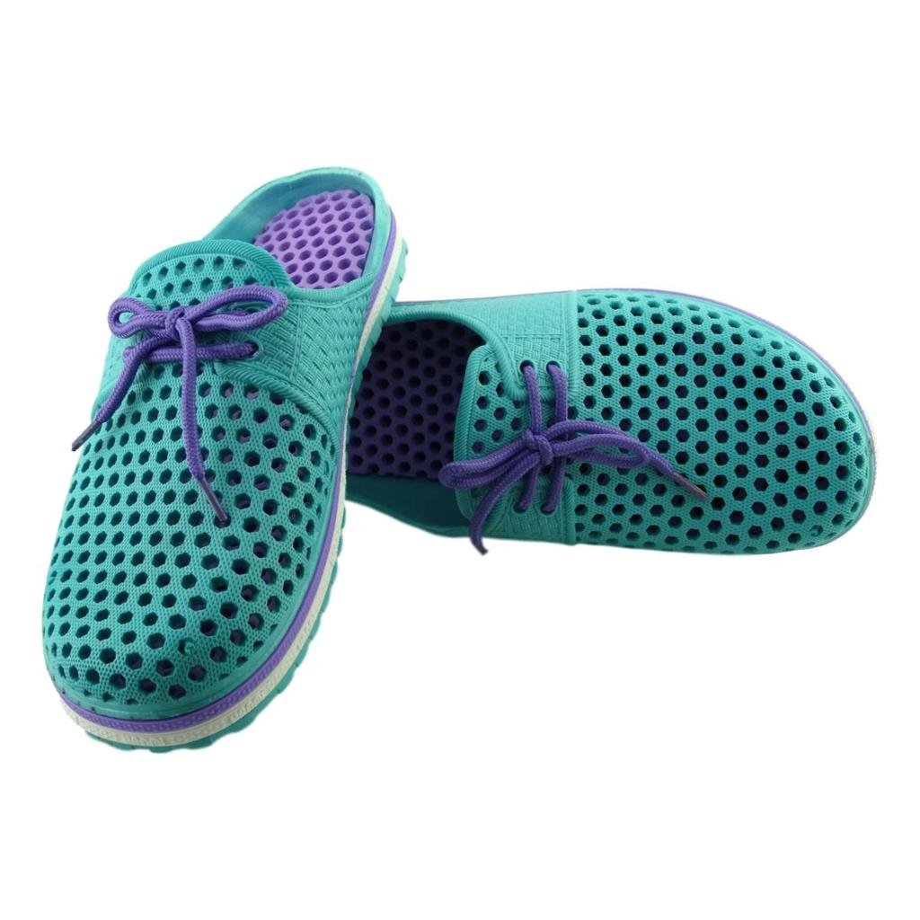 04c389ac431f Crommer Womens Comfort Slip on Backless Clogs  Amazon.co.uk  Shoes   Bags