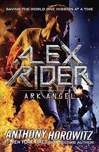 Alex Rider Pdf