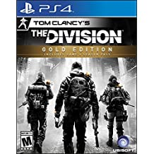 Tom Clancys The Division (Gold Edition) - PlayStation 4