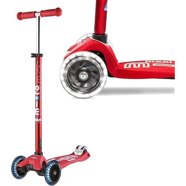 MICRO Scoot&Pull Accesorios de portabilidad Ciclismo ...