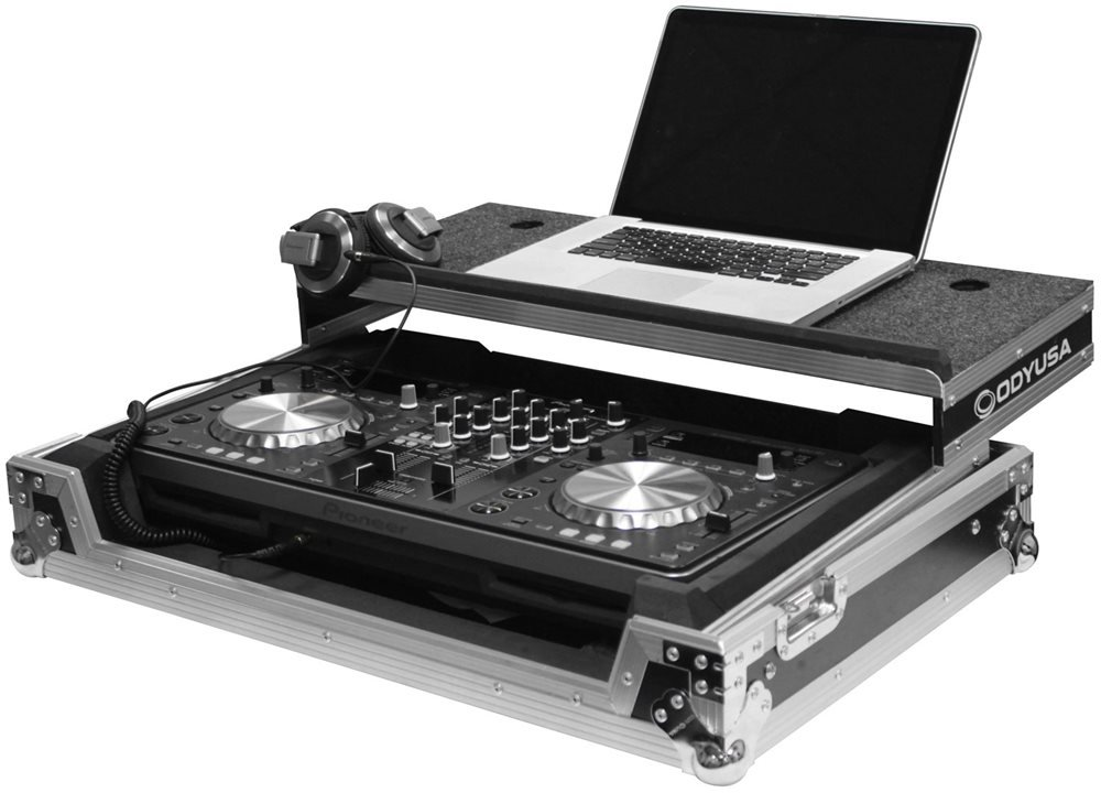 Odyssey FZGSPIXDJR1 DJ Mixer Case Odyssey Innovative Designs