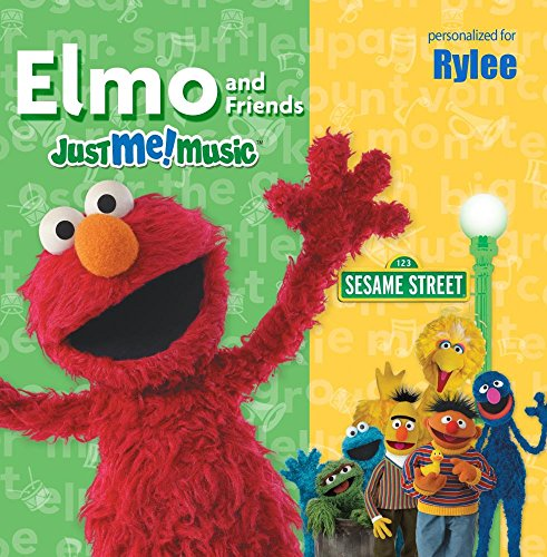 Sing Along With Elmo and Friends: Rylee