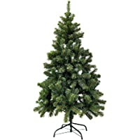 Kikajoy Yılbaşı Çam Ağacı 150 cm 247 Dal Demir Ayaklı