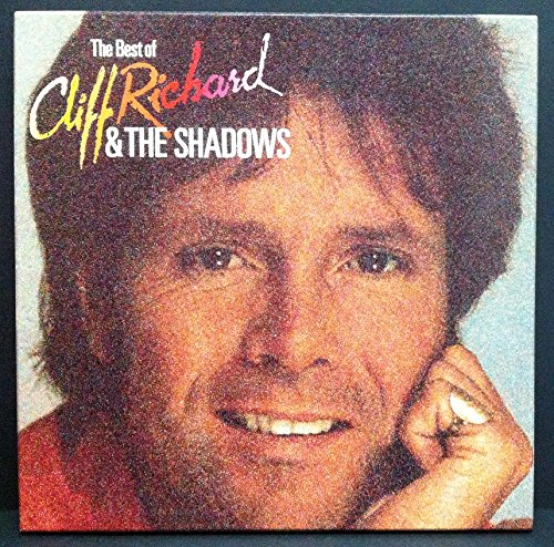 Cliff Richard - The Best Of Cliff Richard & The Shadows 8lp Box Set - Cliff Richard & The Shadows Lp - Zortam Music